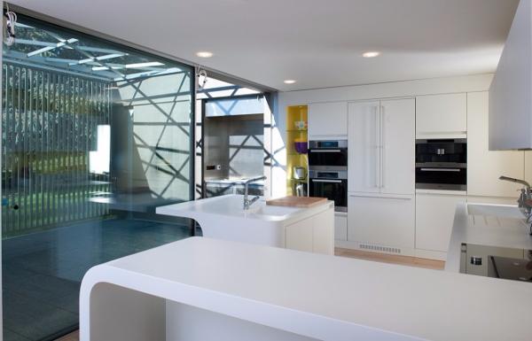 Atelier cbl relooking cuisine conception cuisine for Plan de travail cuisine resistant chaleur